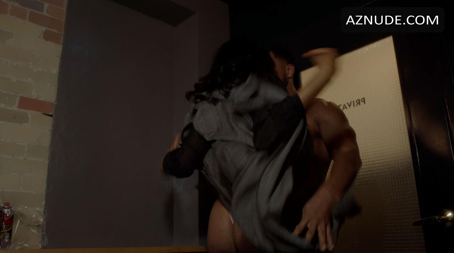 Erica Ash Nude - Aznude-1643