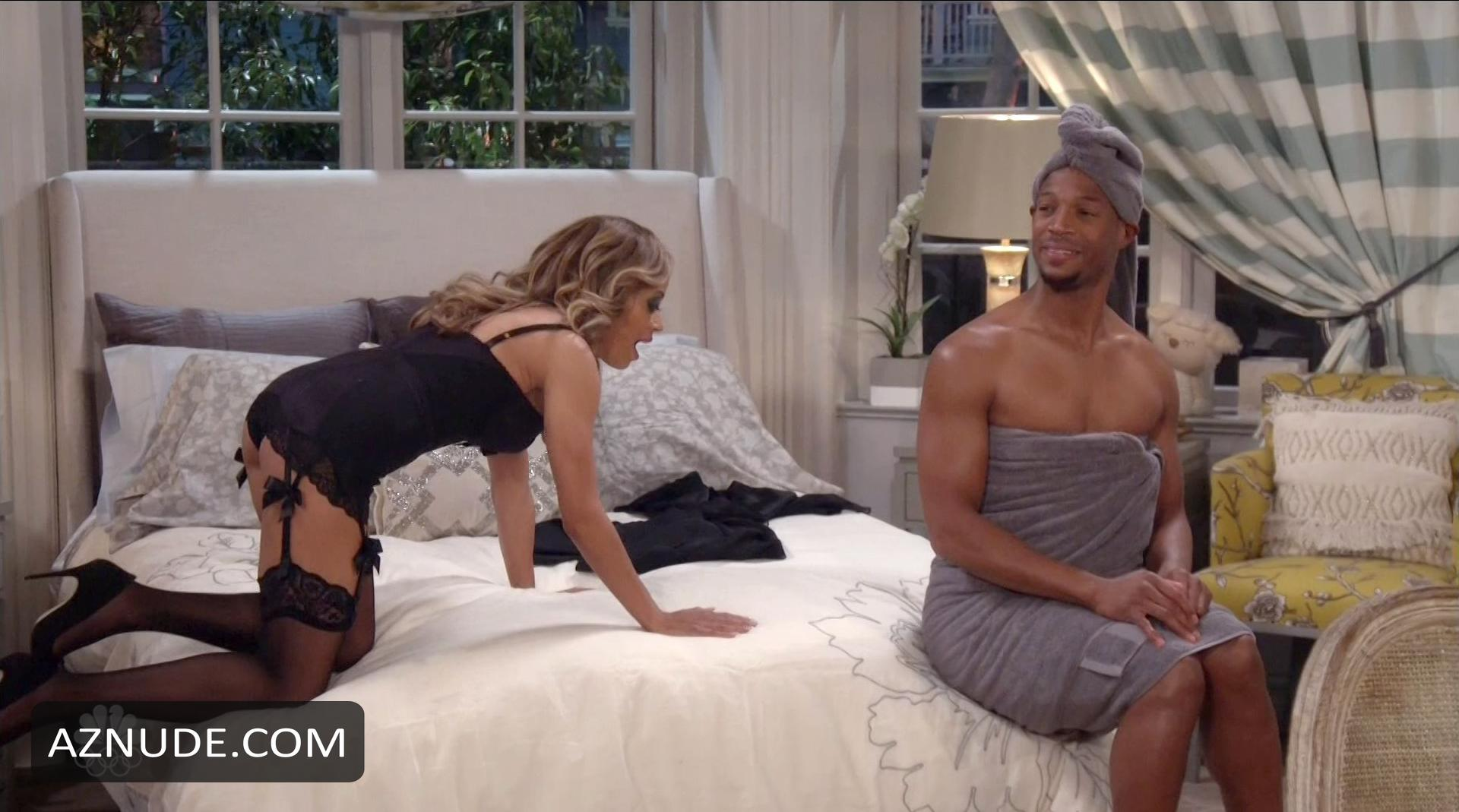 Atkins sex scene naked essence