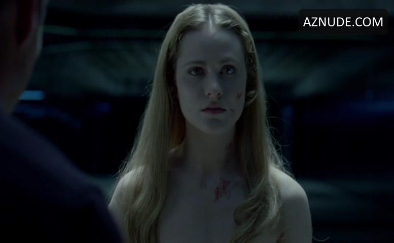 Rachel wood sex scene