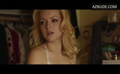 Francesca Eastwood Sex Scene
