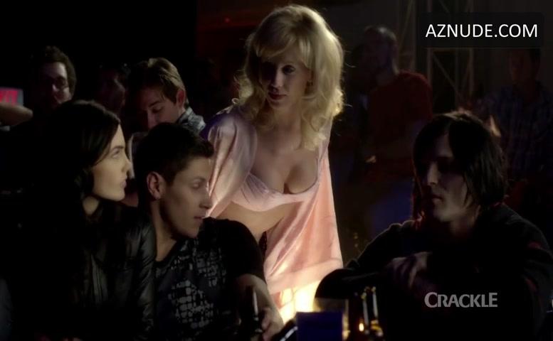 Gabrielle Shuff Underwear Scene In Never Back Down 2 The Beatdown Aznude