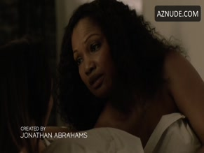 GARCELLE BEAUVAIS in THE ARRANGEMENT (2017-)
