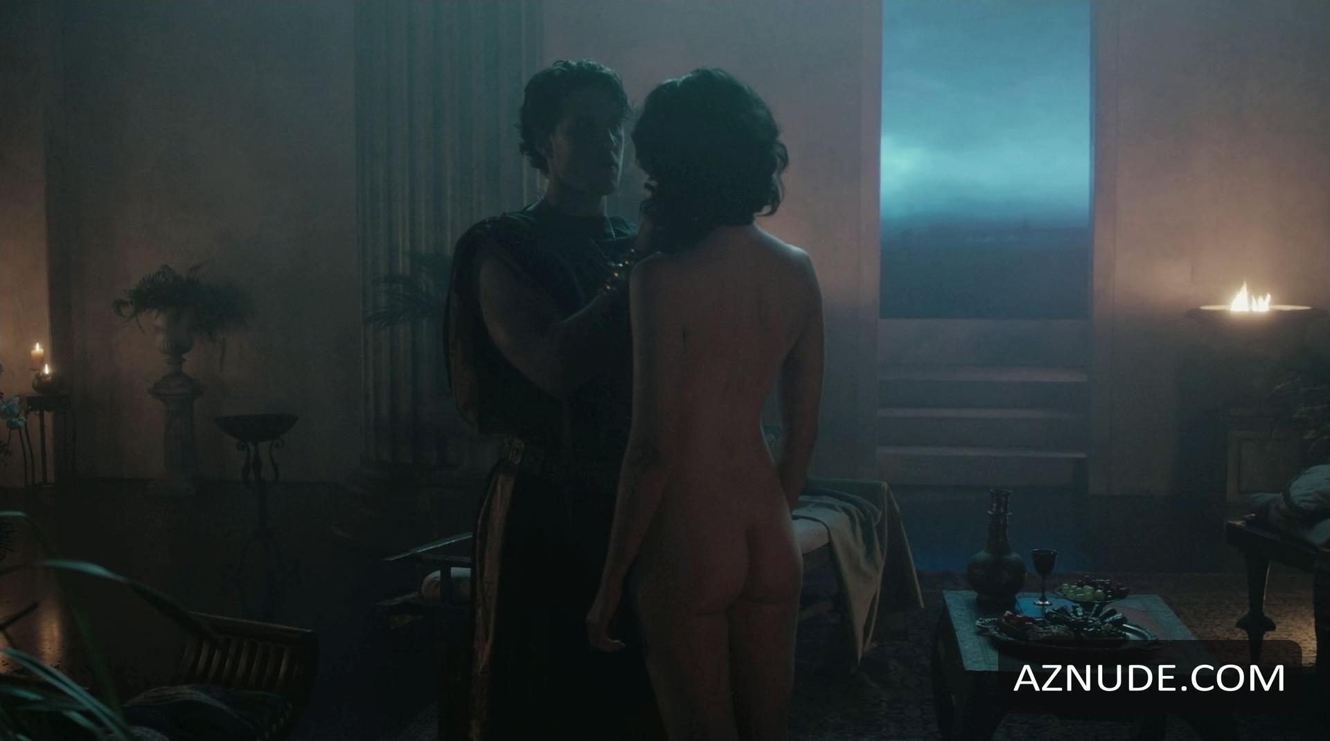 Romerriget Reign Of Blood Nude Scenes - Aznude-8009