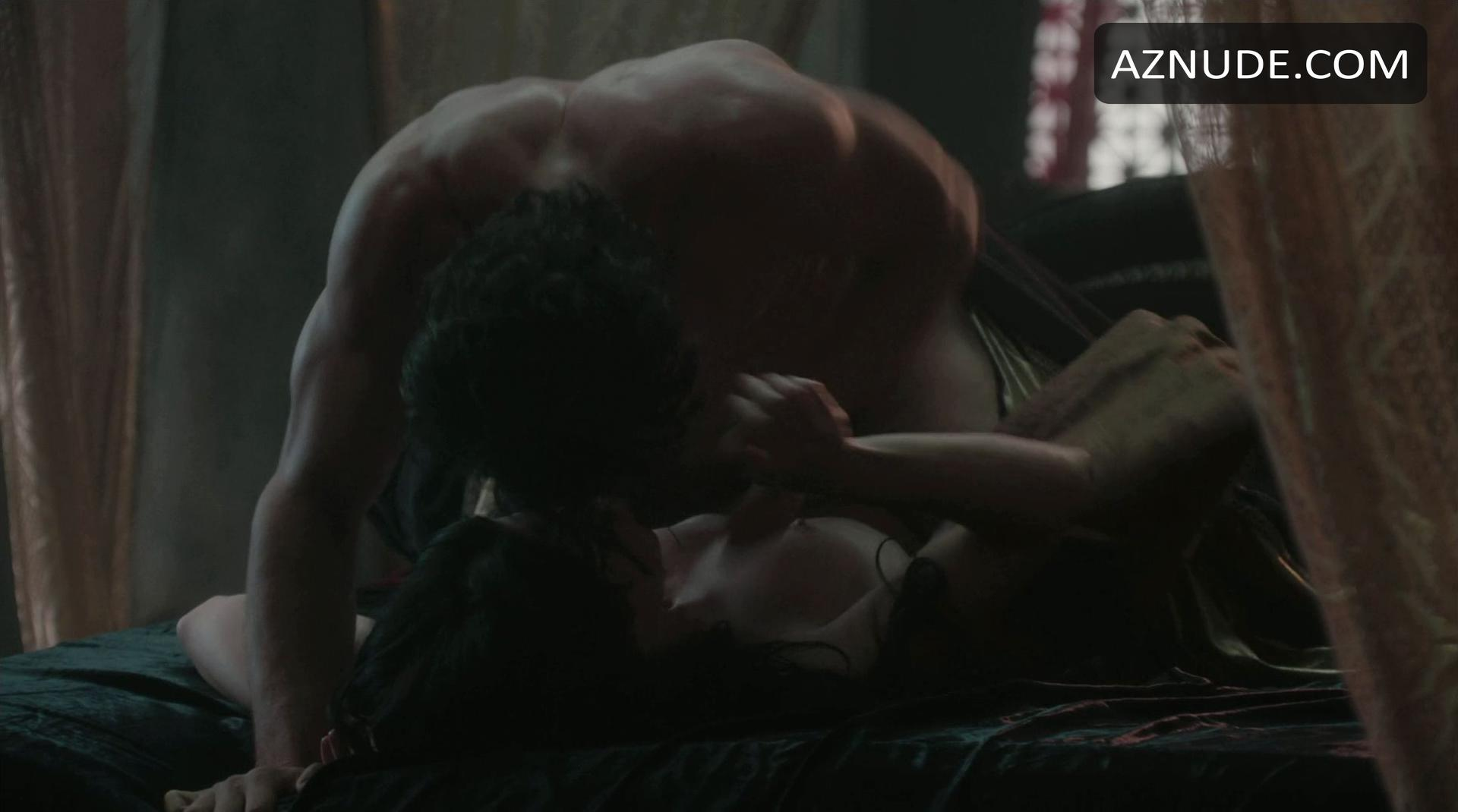 Romerriget Reign Of Blood Nude Scenes - Aznude-3173