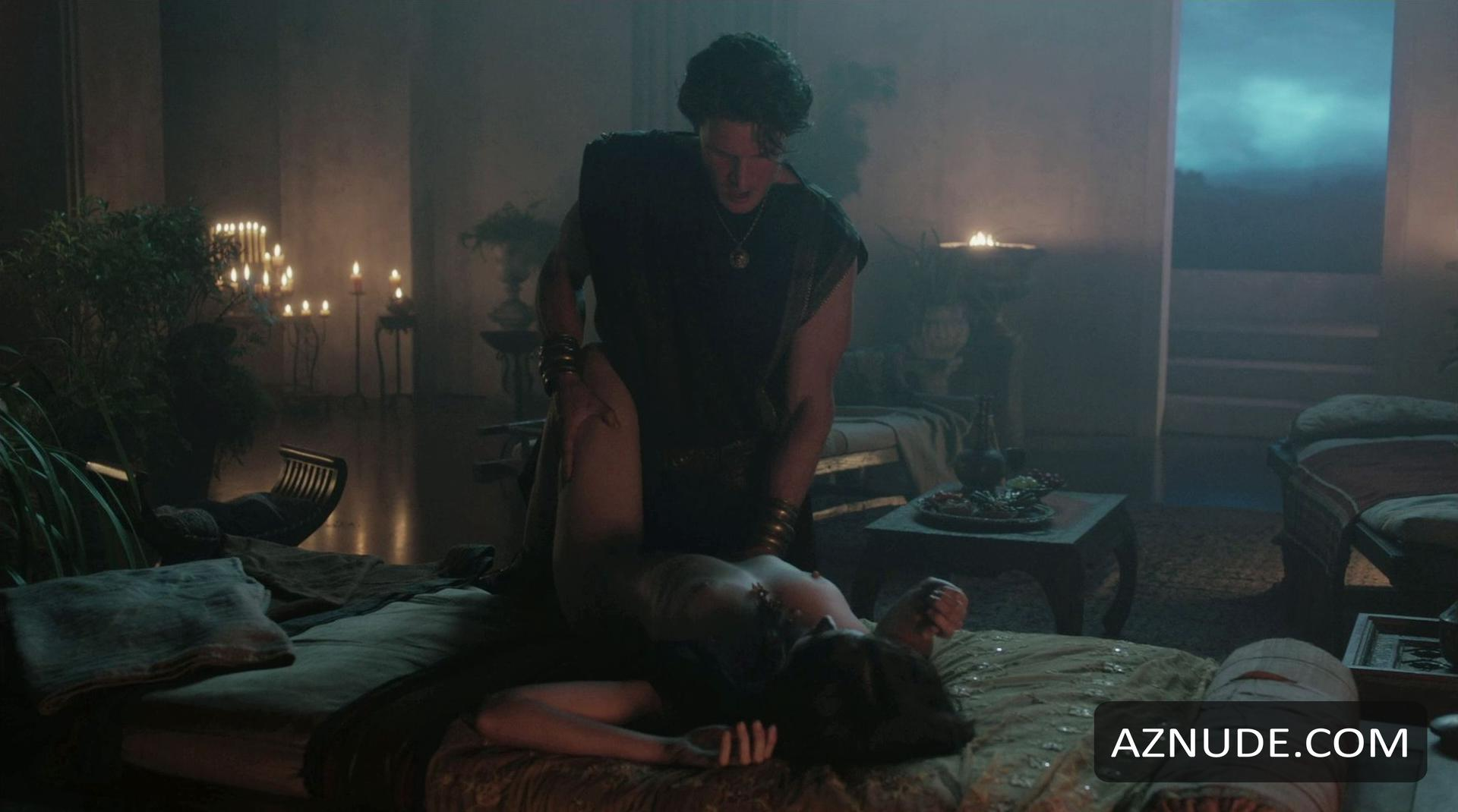 Romerriget Reign Of Blood Nude Scenes - Aznude-3543