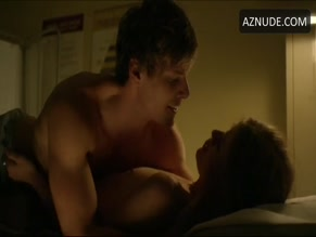 Topless El Topo Nude Gif
