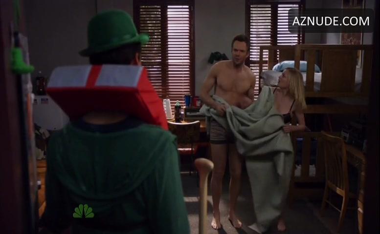 Gillian Jacobs Nude Striptease Scene