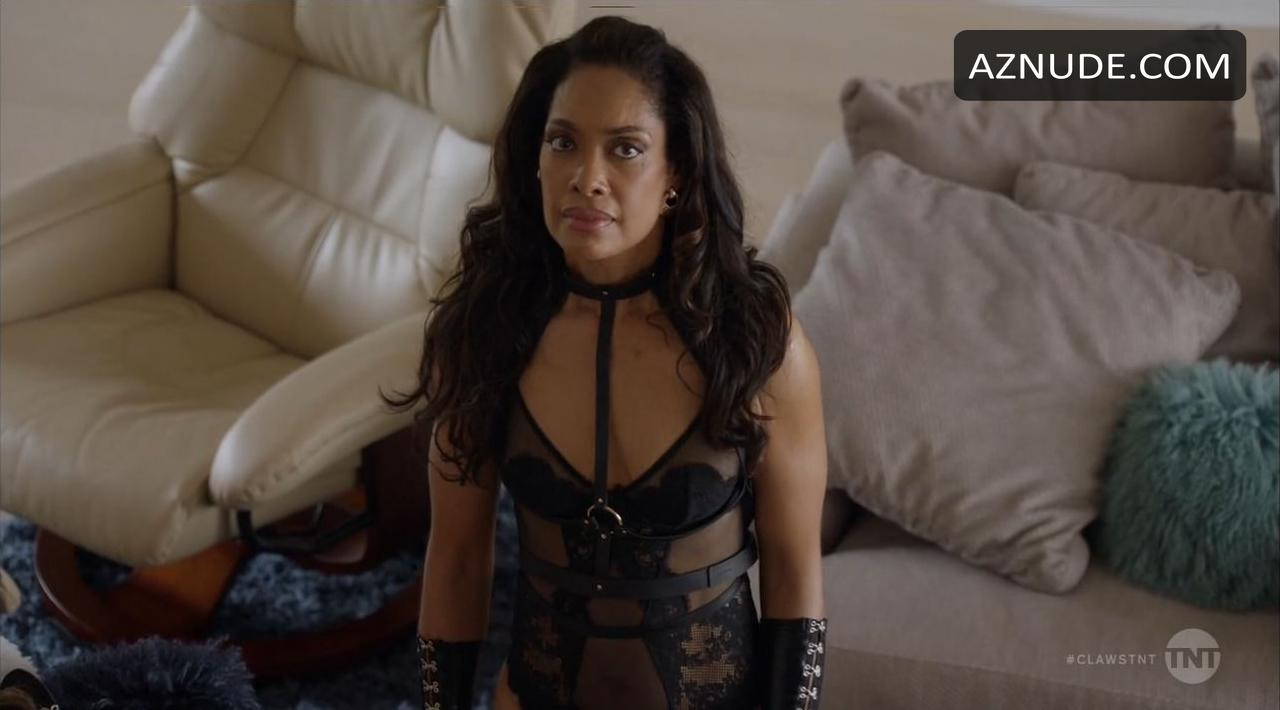 Good gina torres hot sex