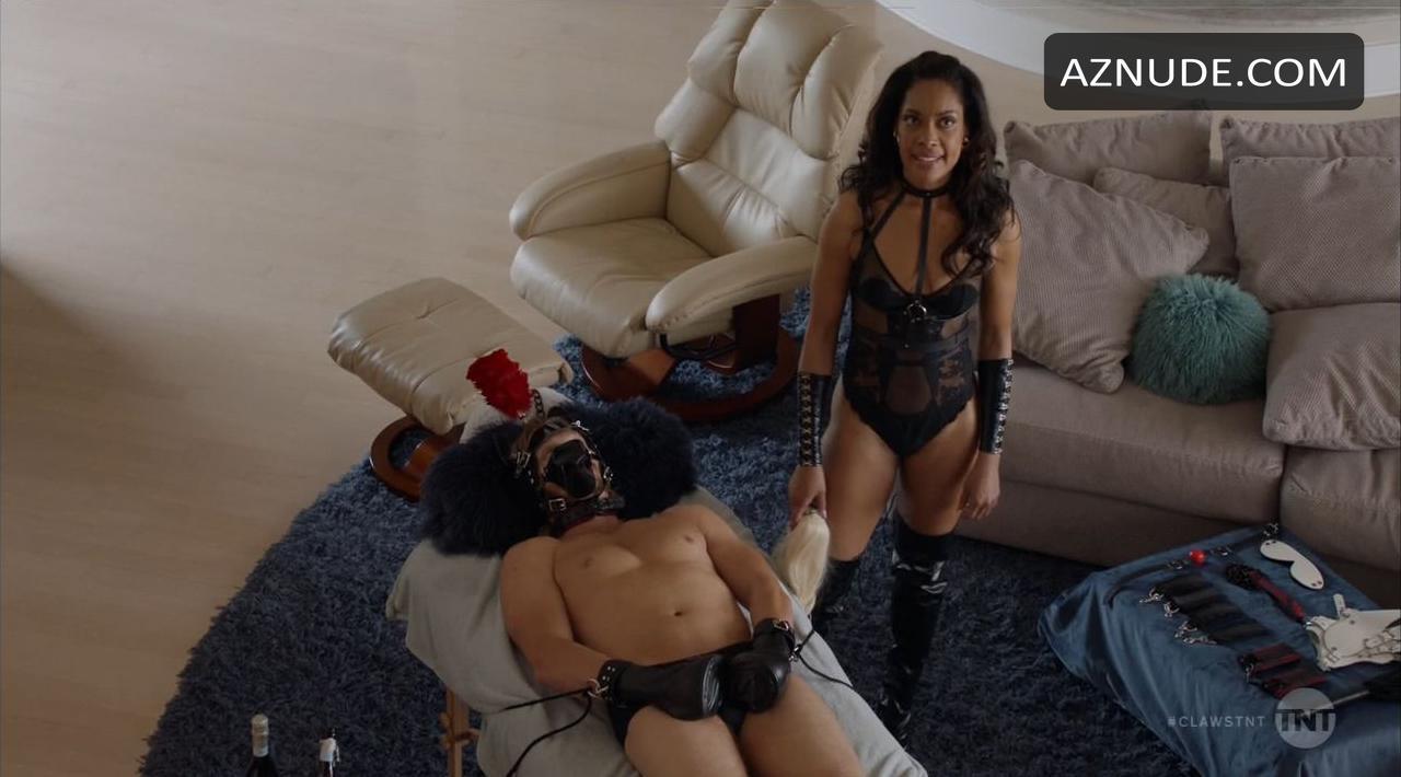 gina torres sex tape