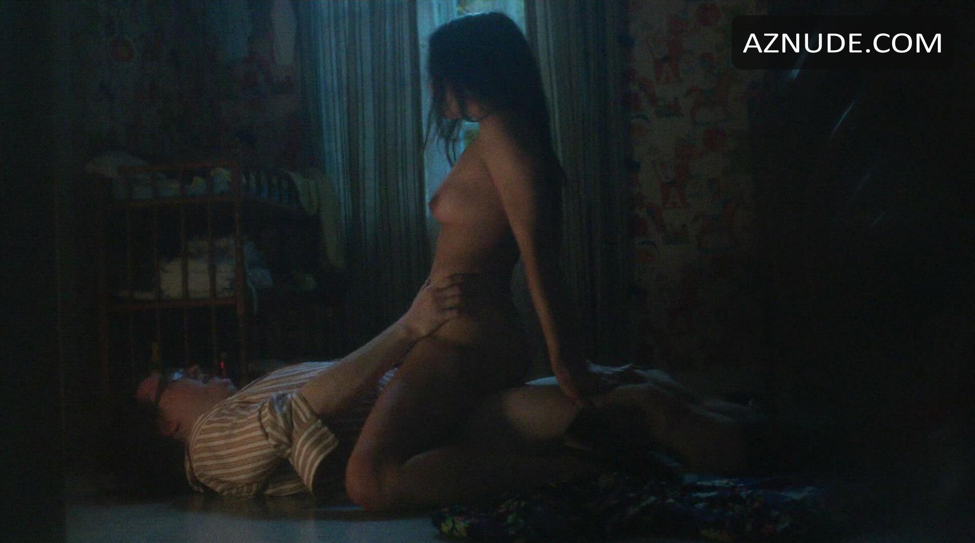 Nude Laliberte Male Nude Pic
