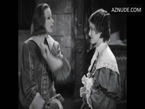 Greta Garbo  nackt