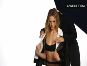 HANNAH FERGUSON in MODEL SQUAD (2018-)
