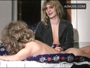 Hanna Schygulla  nackt