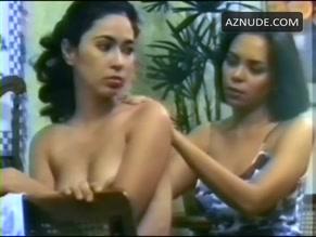 Hazel Espinosa  nackt
