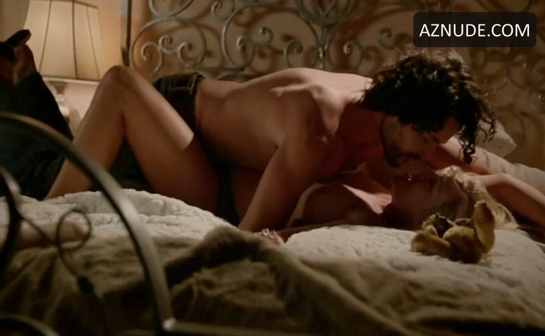 nicole graves nude sex scenes