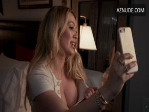 Hot Hilary Duff Fakes
