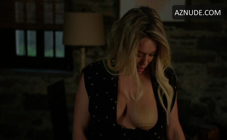 Hilary Duff Porn Pics