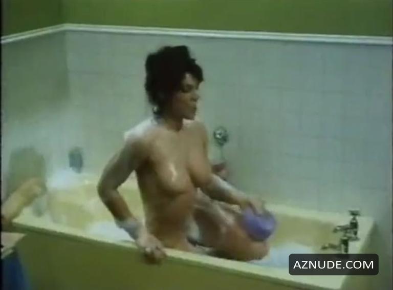 Hilary farr naked