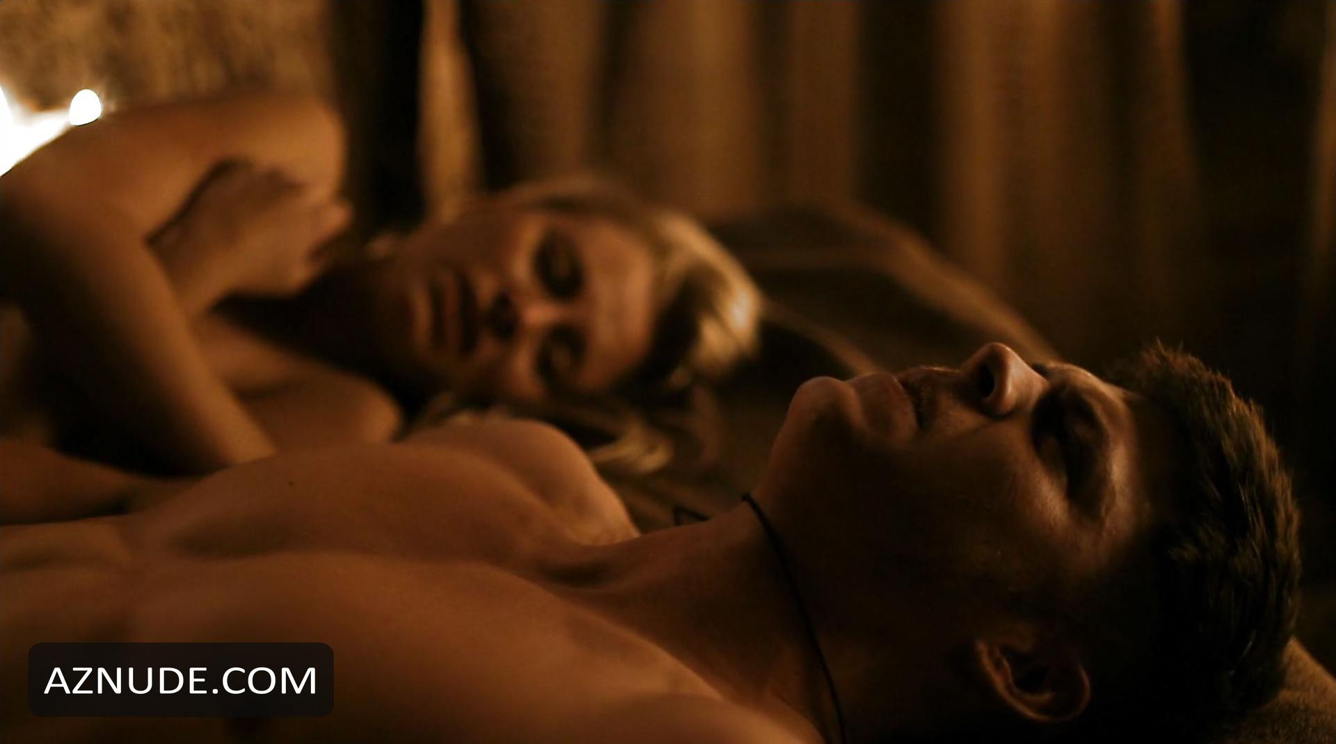 Jennie jacques nude sex from vikings on scandalplanetcom - 1 4