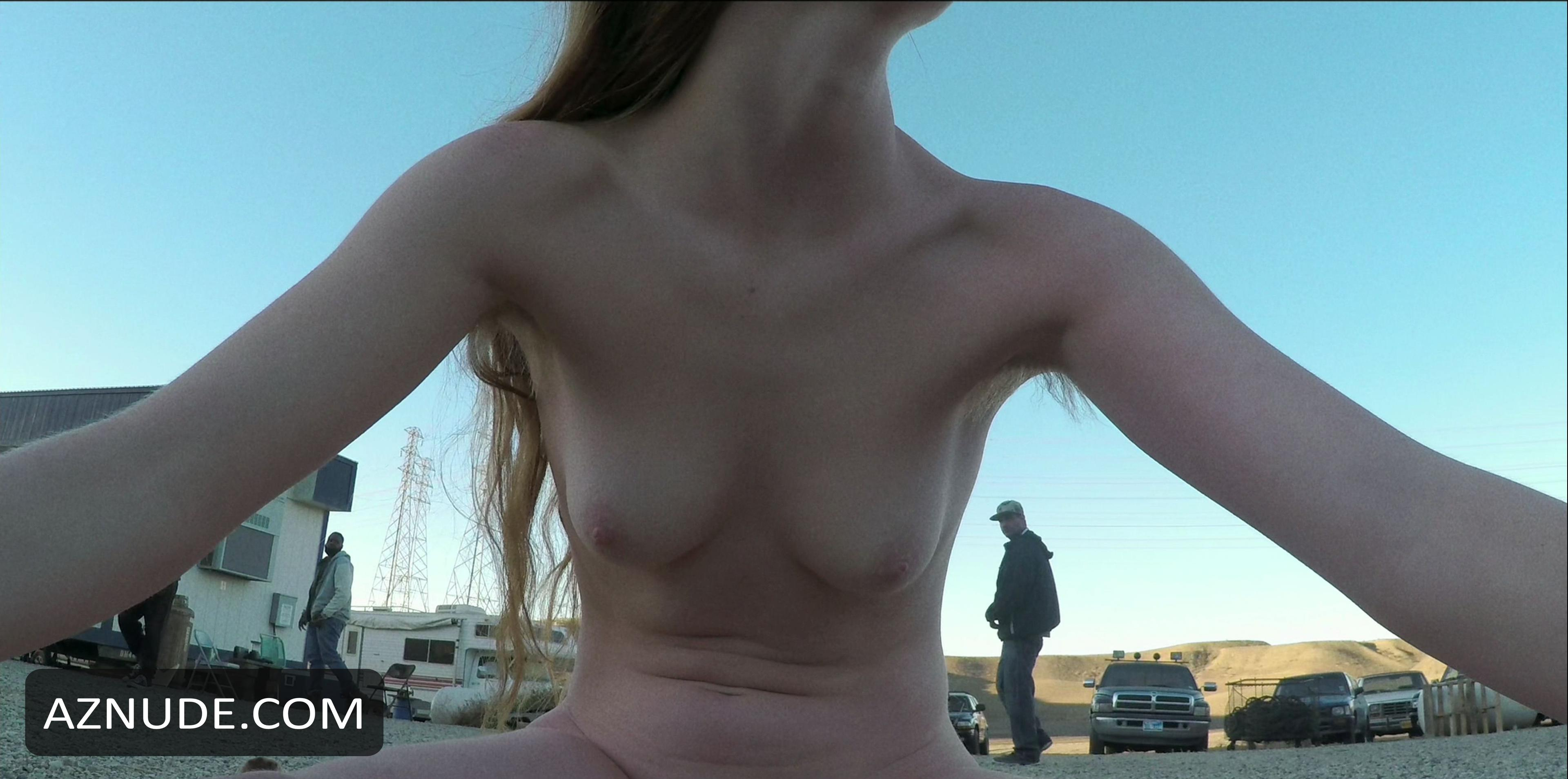 India Salvor Menuez Nude - Aznude-9867