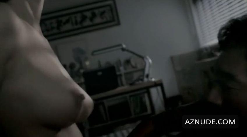 In-Hye Oh Nude - Aznude-1518