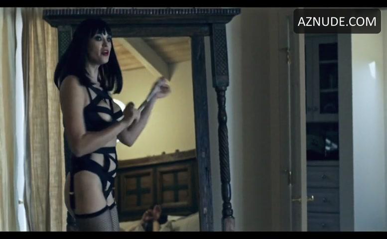 Bleicken nackt Von Marissa  Marissa Von
