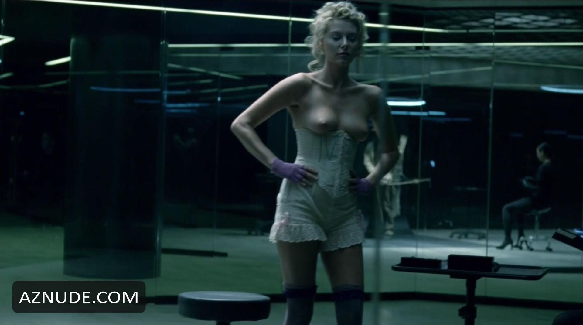 Ingrid Bolsø Berdal Naked download sex pics ingrid bolso berdal topless in westworld