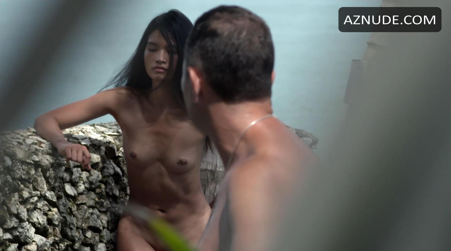 Janine Tugonon Nude - Aznude-4804