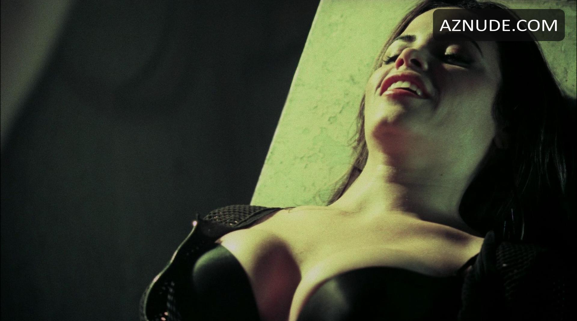 Jenna Dewan Tatum Nude - Aznude-9195
