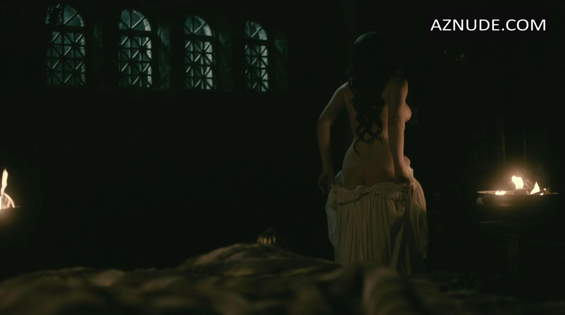 jennie jacques nude