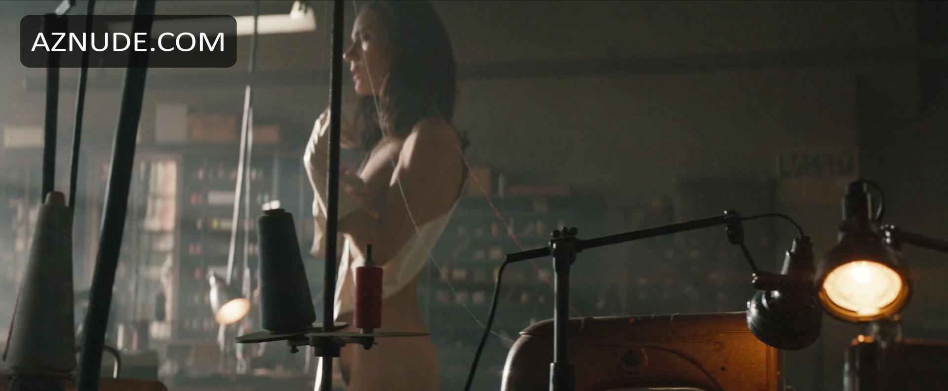 Jennifer Connelly Nude - Aznude-3670