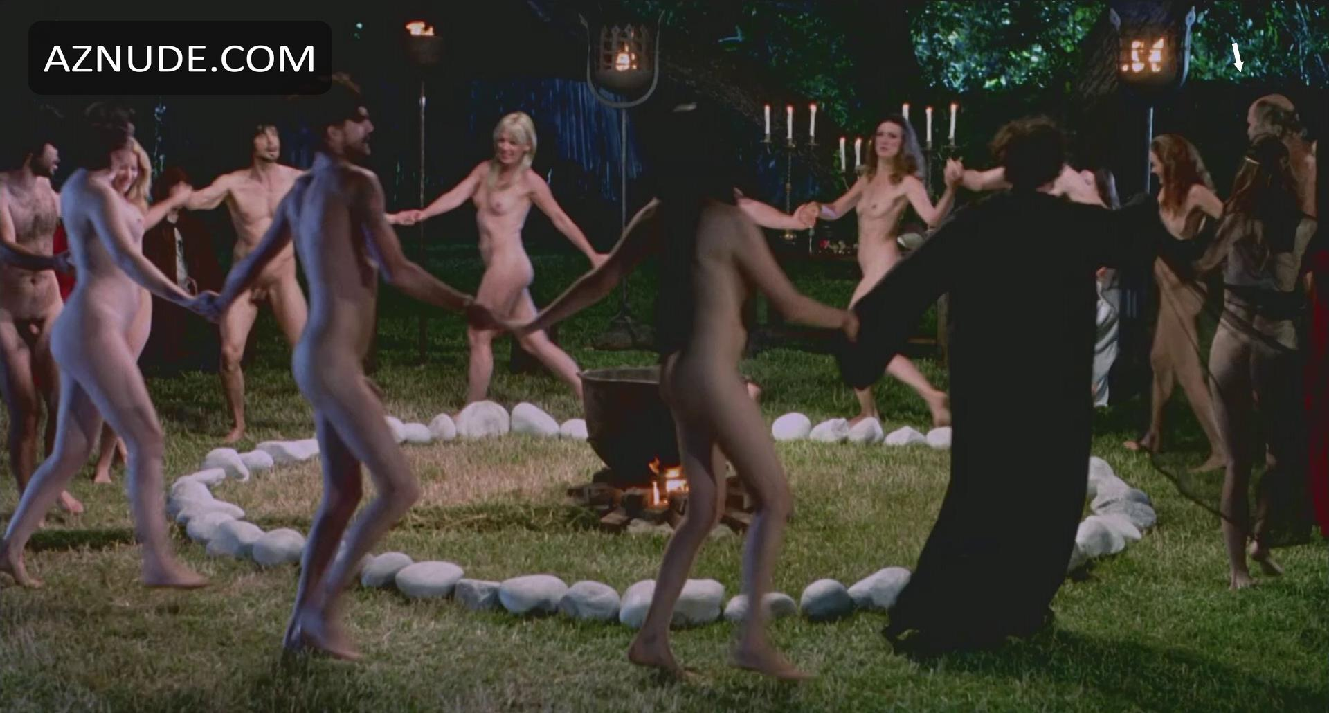 The witch nude scene-3471