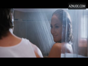 JENNIFER LOPEZ in SECOND ACT (2018)