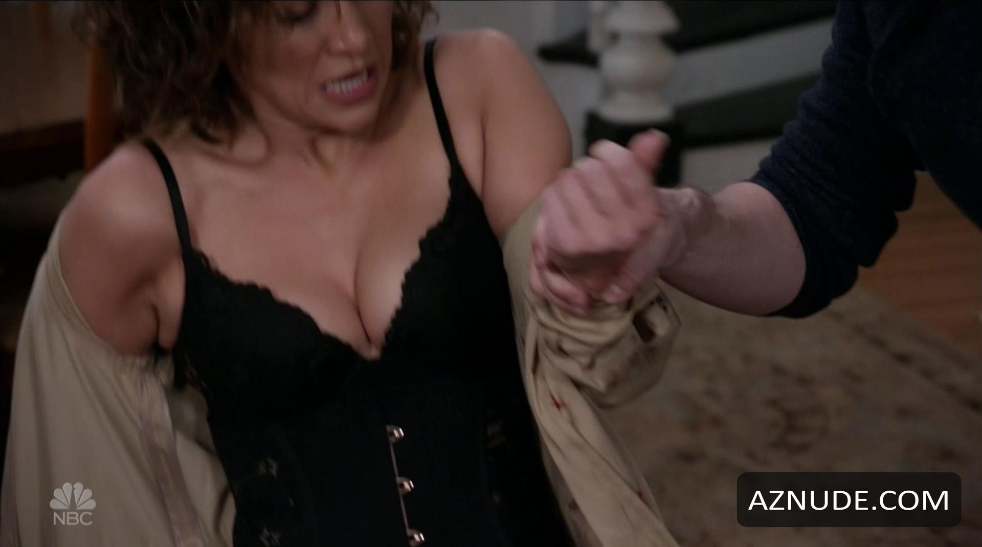 De lingerie drea matteo