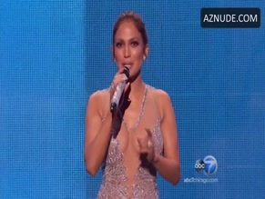 JENNIFER LOPEZ in THE AMERICAN MUSIC AWARDS(2011-2015)
