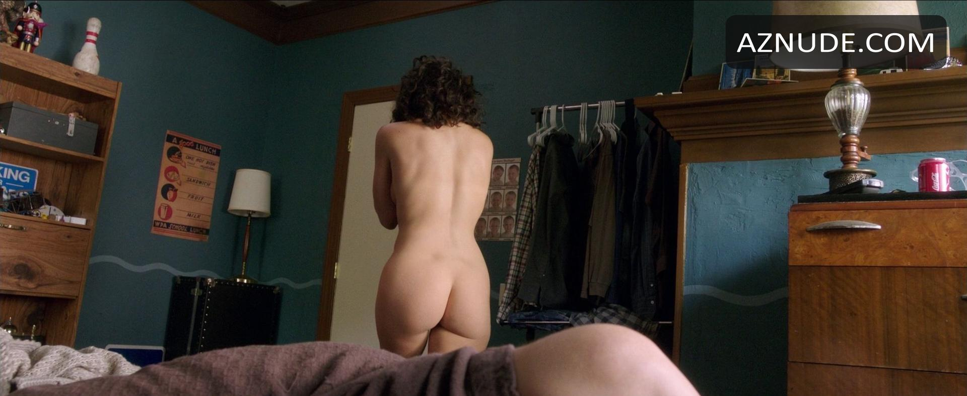 naked girl barefoot anal
