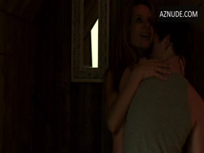 JESSALYN GILSIG NUDE/SEXY SCENE IN SOMEWHERE SLOW