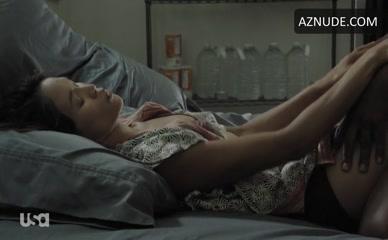 Topless Sarah Wayne Callies Aznude Photos