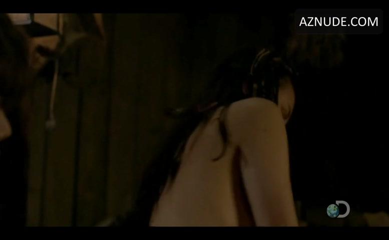 Anna williamson nude