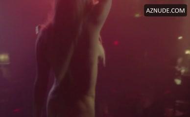 Ginger gonzaga nude sex scene the valuable