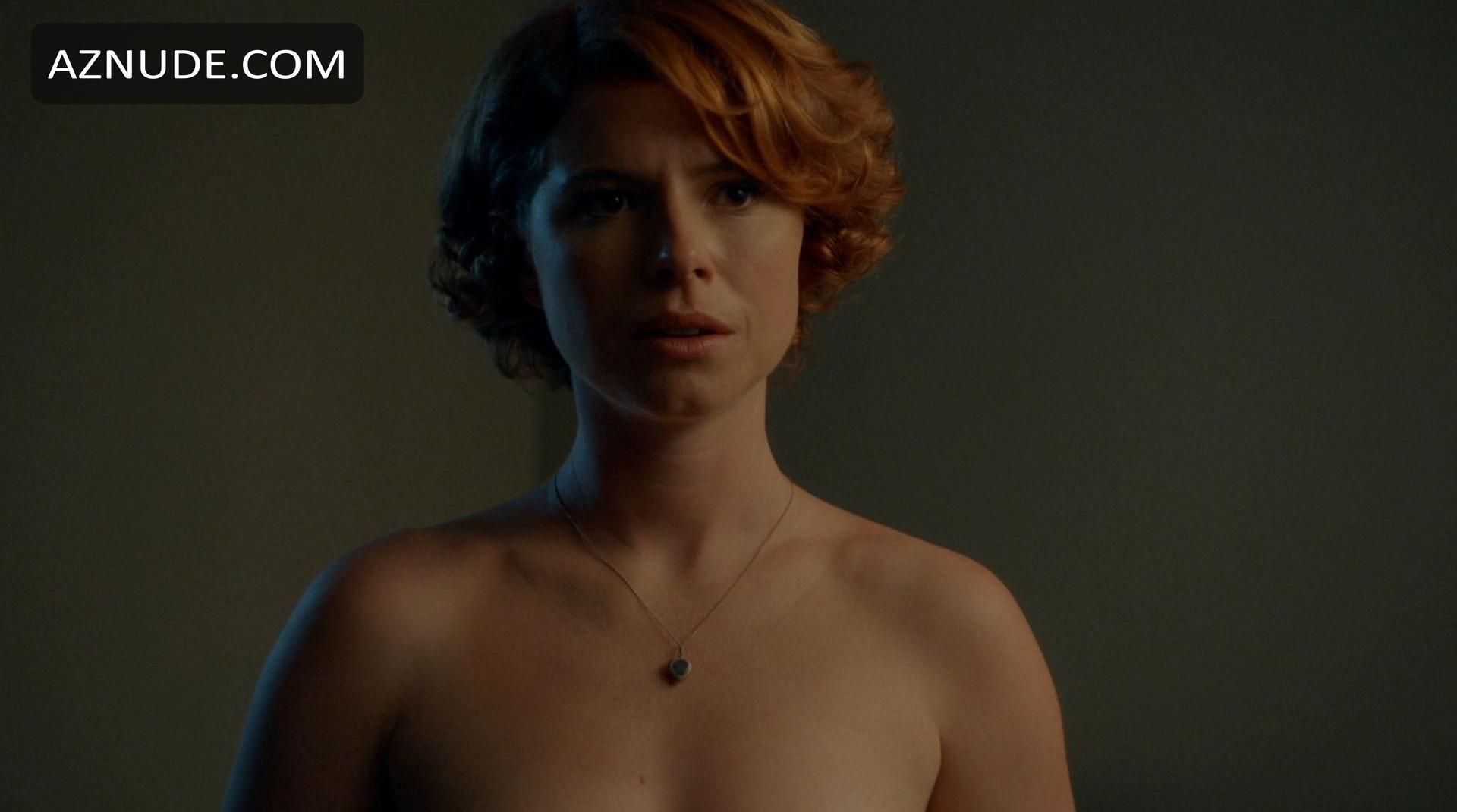 Sexy Naked Jessica