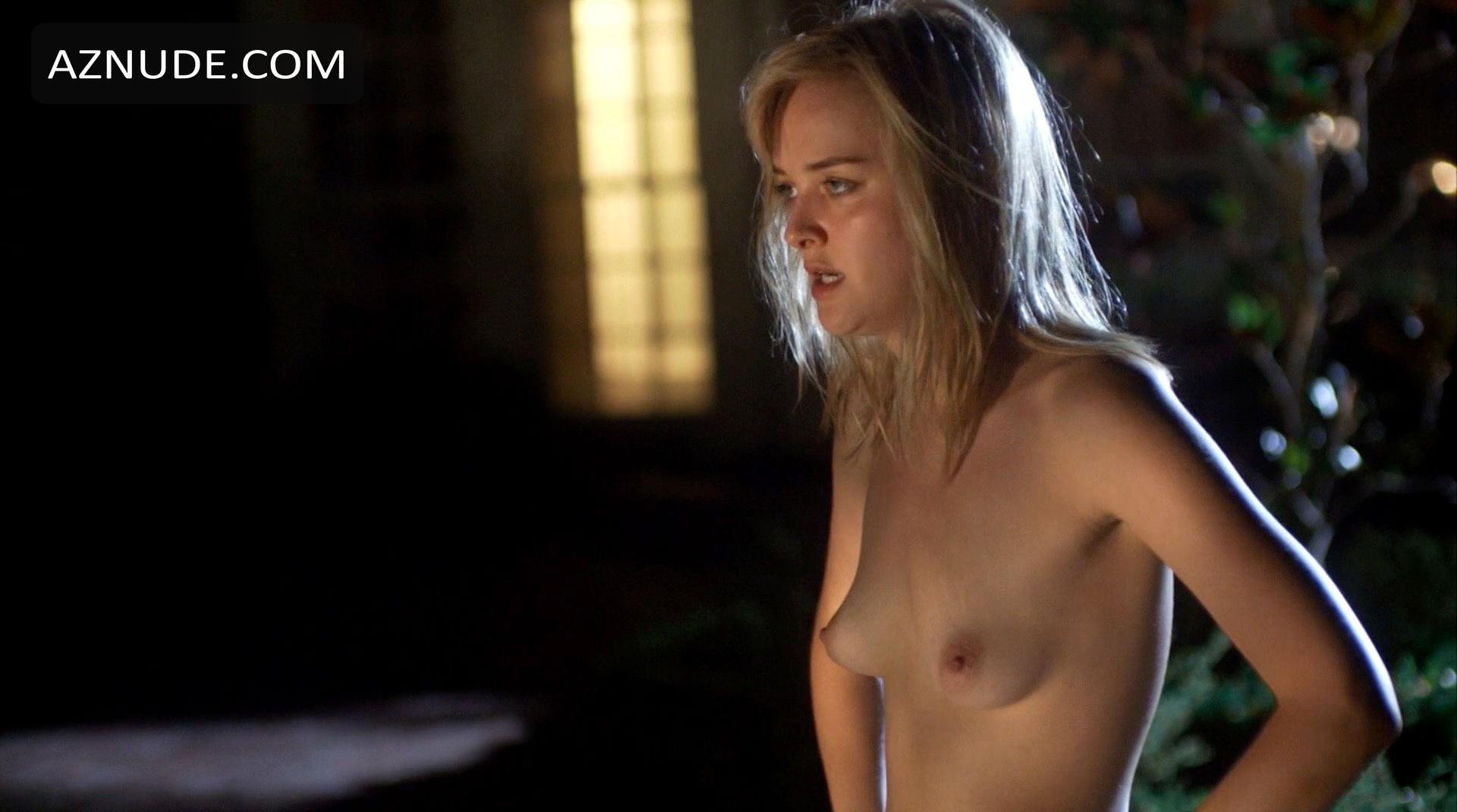 jess weixler nude