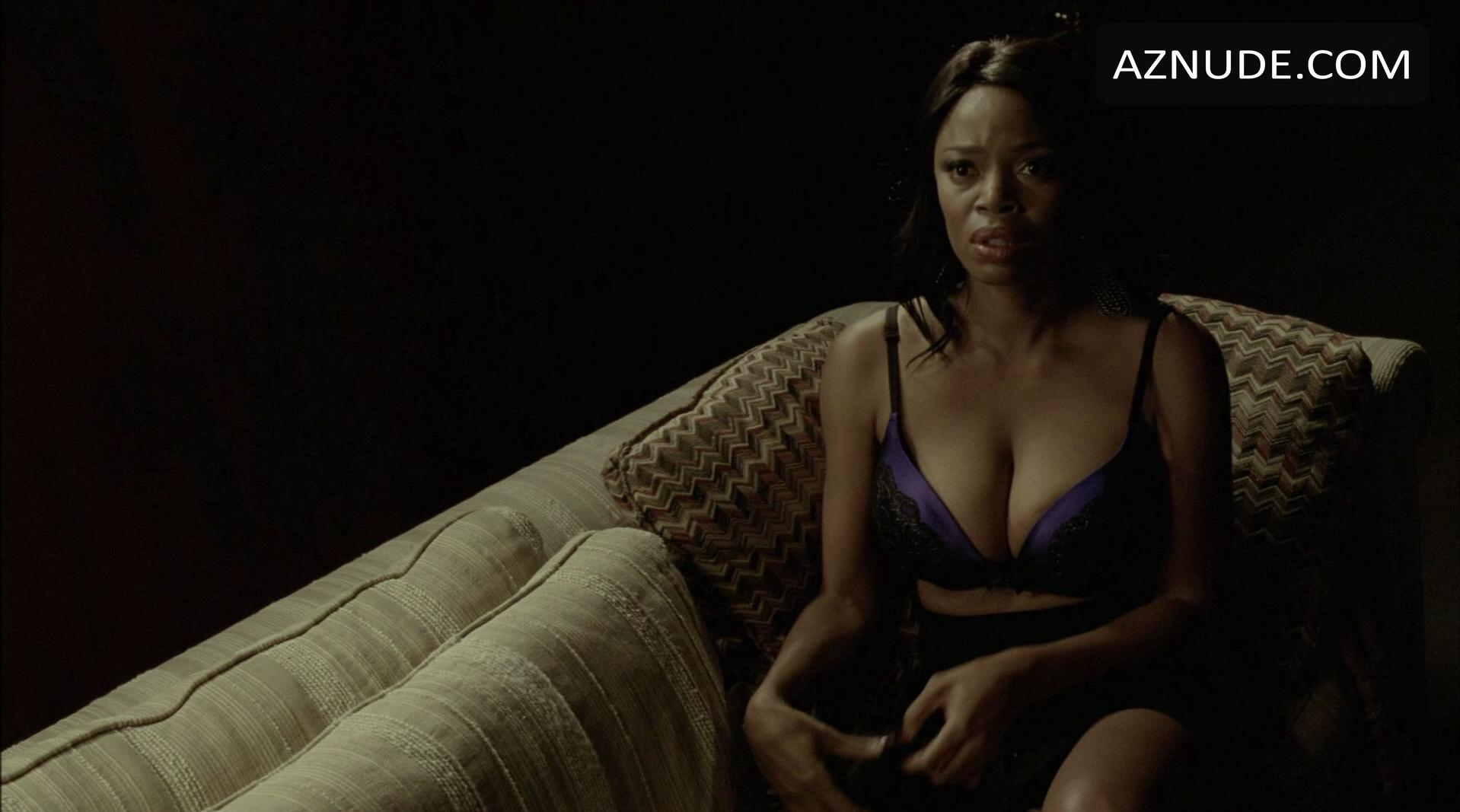 nude Jill actress marie jones
