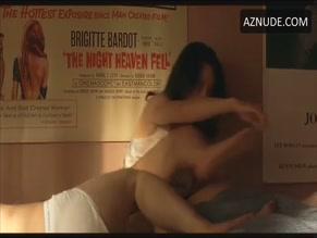 Desnuda Joan chen desnuda