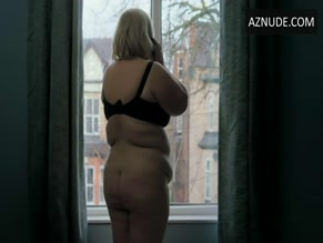 JOANNA SCANLAN NUDE/SEXY SCENE IN NO OFFENCE