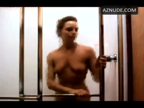 Naked hot leelee sobieski