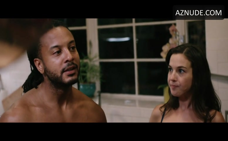 Jordan hayes nude — img 4