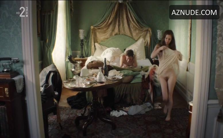 Josefine preuß sacher nackt