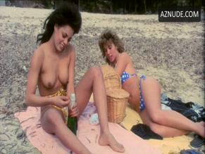 Josephine Jacqueline Jones  nackt