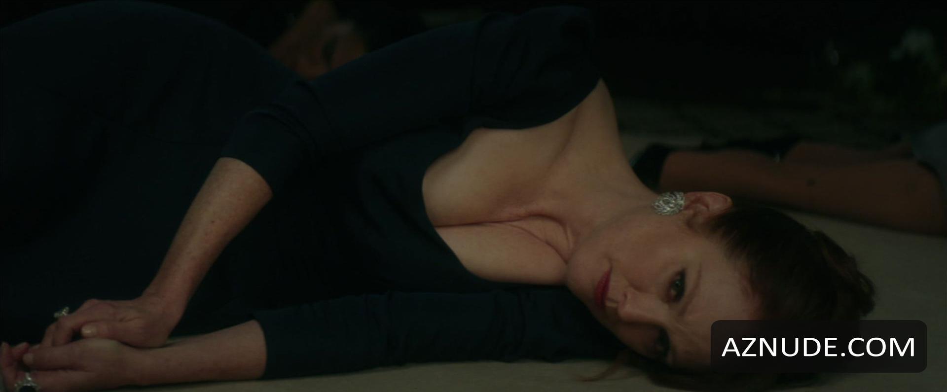 Julianne Moore Naked Movies